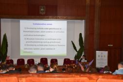 恒达平台_第四届中罗科学家论坛在罗召开