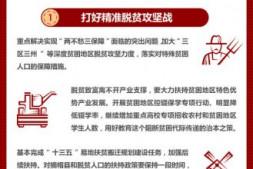恒达公测_图解2019政府工作报告农业农村相关内容