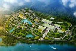 恒达招商_北京大学现代农业研究院实验室建设方案落地