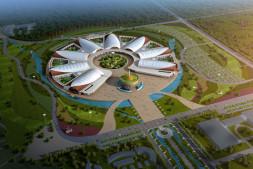 恒达平台登录_呼和浩特国际农业博览园7月将亮相青城