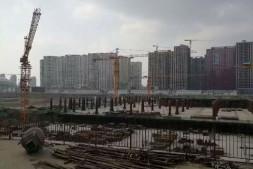 恒达开户测速_快了!哈尔滨投资百亿的亚洲最大农业博览中心有望明年运营