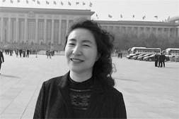 恒达注册_全国政协委员王静:让科技支撑有机农业