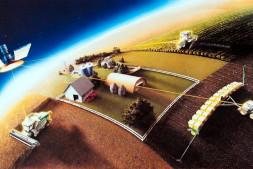 恒达开户测速_同样是精准农业,美国、以色列和中国有什么区别