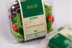 """c恒达注册首页_中科量农""""植物工厂""""用蔬食管理健康生活"""
