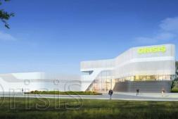 恒达招商_可看可吃可玩!全国首个3D未来蔬菜工厂平湖开建