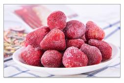 恒达娱待遇_全球市场需求增加冷冻草莓潜力巨大