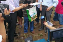 c恒达注册首页_9.58吨!土豆单产世界纪录在山东高密诞生