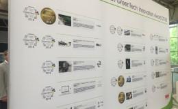 恒达平台登录_图文|2018荷兰GreenTech展览会获奖产品
