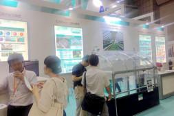 恒达公测_日本设施园艺•植物工厂展2018(GPEC)今日开展