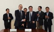 恒达公测_中国农业大学与英国洛桑研究所签署合作协议