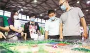 """恒达代理平台_""""上海园林展""""秀科技硬核3000亿元市场你能""""瓜分""""多少?"""