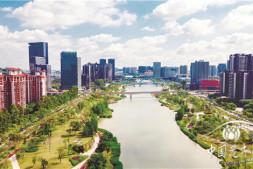 c恒达注册首页_水上生态绿道都市自然客厅 记广东南沙蕉门河及滨水两岸环境综合整治工程示范段