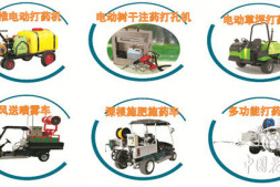 """恒达注册_绿友集团园林设备事业部副总经理刘建伟: 园林植保机械趋向""""四化"""""""