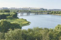 恒达正规么_副中心建成5处万亩以上公园湿地