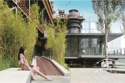 c恒达注册首页_棕地设计在可持续发展中留住场地记忆
