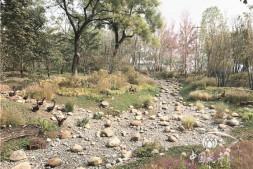 恒达注册_闹市纷扰中的山谷回响 记北京广阳谷城市森林公园