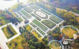 恒达娱待遇_猪圈变生态主题花园 记浙江开化钱江源花卉主题公园景观绿化工程